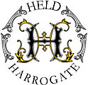 Held of Harrogate Logo