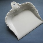 """J68 Crumb tray 6""""x 6"""" reduced from £6.38 to clear"""