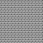 D36.7S Trellis sheet A4 – Shiny platinum