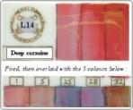 L14 Deep Carmine