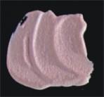 R170 Y170 Satin pink