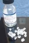 MT37.4 Dewdrop glass (approx.6mm) – 10g