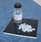 MT37.5 Dewdrop glass (approx.8mm) – 10g