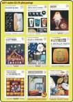 NEWS08W Full set of 9 Held newsletters – OVERSEAS
