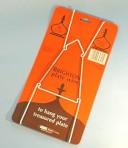 """A10.4 Wire hanger 11"""" – 16"""""""
