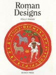 BK119 Roman Designs (line drawings)