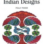 BK96 Traditional Indian Designs (line drawings)
