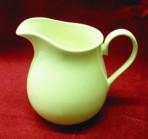 "GC3.2 Milk jug 3.5""d x 4"""