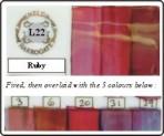 L22 Ruby