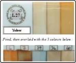 L27 Yellow