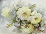 SA3 Yellow roses